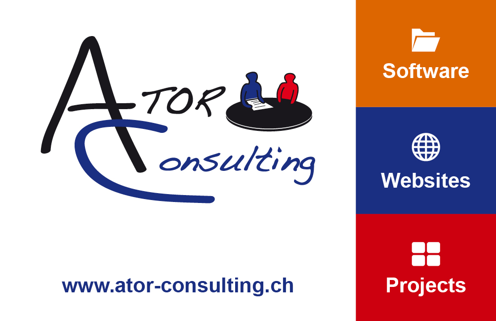 ATOR-Consulting Webagentur