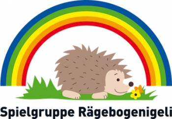 Rägebogeigeli Logo